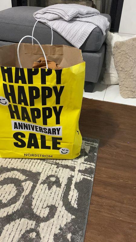Unboxing my NSale order part 2! Nordstrom anniversary sale   #LTKunder100 #LTKsalealert #LTKunder50