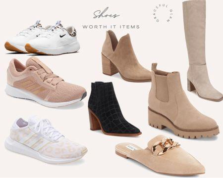 "Nordstrom Anniversary Sale 2021 My ""worth it"" shoes   See all my ""worth it"" picks on www.GracefulGlamByDanielle.com 💛   #liketkit  @liketoknow.it #LTKsalealert #LTKshoecrush #LTKunder100 http://liketk.it/3jT6C"