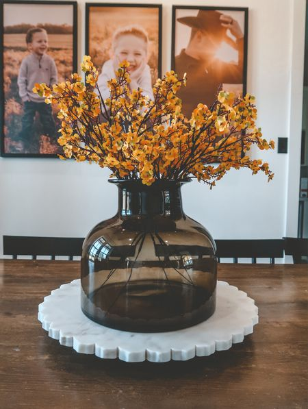 Fall decor and faux leaves go together   #LTKHoliday #LTKhome #LTKSeasonal