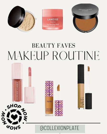 Beauty faves, everyday makeup routine products.  #LTKSeasonal #LTKSale #LTKbeauty
