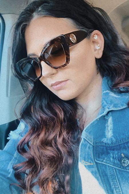 Sunglasses are back in stock!   #LTKSeasonal #LTKHoliday #LTKGiftGuide