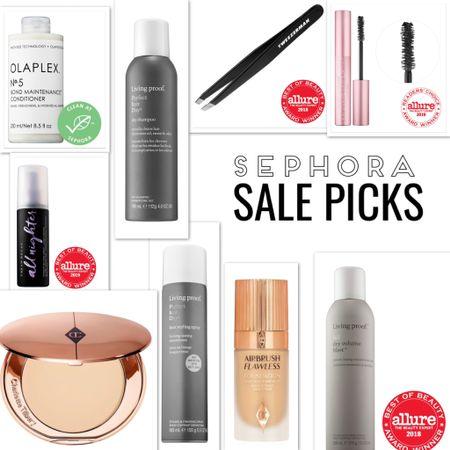Code: SPRINGSAVE // Sephora beauty sale, hair, face, etc. http://liketk.it/2Nnuw @liketoknow.it #liketkit #LTKsalealert #LTKbeauty #LTKunder100