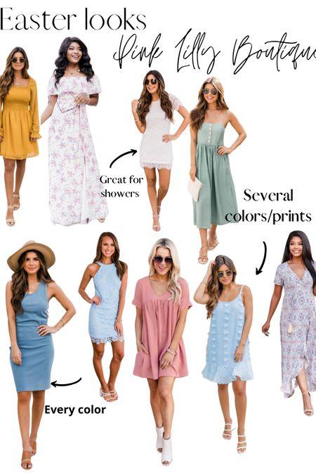 Pink Lilly dress sale @liketoknow.it #liketkit #LTKSpringSale #LTKunder50 #LTKsalealert http://liketk.it/3b2iJ  Shop my daily looks by following me on the LIKEtoKNOW.it shopping app