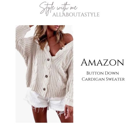 LAICIGO Women's Button Down Cardigan Sweater #amazon #sweater #casualstyle Follow my shop on the @shop.LTK app to shop this post and get my exclusive app-only content!  #liketkit  @shop.ltk http://liketk.it/3ncCn Follow my shop on the @shop.LTK app to shop this post and get my exclusive app-only content!  #liketkit  @shop.ltk http://liketk.it/3nfJH Follow my shop on the @shop.LTK app to shop this post and get my exclusive app-only content!  #liketkit #LTKstyletip #LTKunder50 #LTKSeasonal @shop.ltk http://liketk.it/3nCza  #LTKSeasonal #LTKstyletip #LTKunder50