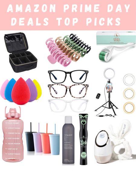 Amazon Prime Day Deals 🎉 . . .  http://liketk.it/3i4XB #liketkit @liketoknow.it #LTKsalealert #LTKbeauty #LTKunder50 Amazon, Amazon prime day beauty, Amazon prime, Amazon finds, Amazon sale