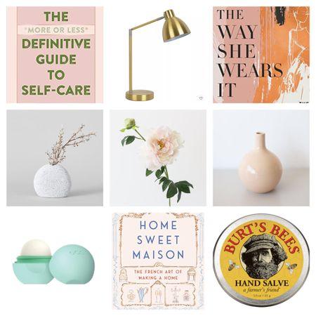 Bedside Table Essentials #LTKhome #essentials   #StayHomeWithLTK