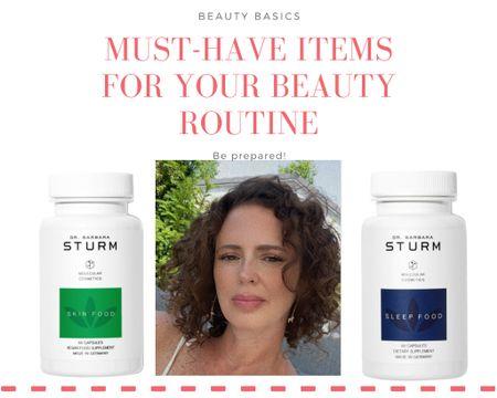 This 2 products change my skincare routine life, just a game changer   #sturmglow #barbarasturm #drbarbarasturm  #LTKeurope #LTKunder100 #LTKbeauty