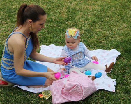 Kricket's Easter Dress   http://liketk.it/3hlNy    #liketkit #LTKkids #LTKbaby #LTKfamily @liketoknow.it @liketoknow.it.family