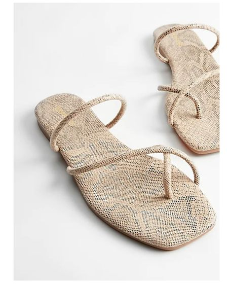 Express sandals, under $50, summer sandal, #liketkit @liketoknow.it http://liketk.it/3i26w #LTKunder50 #LTKunder100 #LTKshoecrush