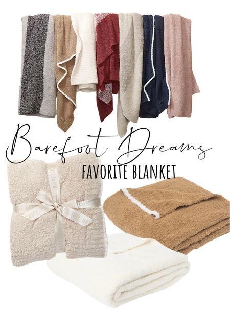 Barefoot Dreams Blanket Favorite Blanket On sale now! Sale alert Nordstrom rack  Favorite blanket ever! Soft and comfy blanket!    #LTKhome #LTKfamily #LTKGiftGuide