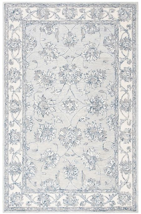 Our new kitchen rug! Love these colors for any space in your home!  #LTKhome #LTKstyletip