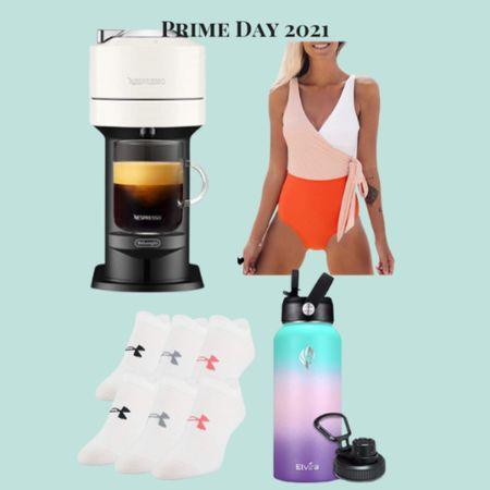 Amazon Prime Day sales! Nespresso on sale! http://liketk.it/3i6HR #liketkit @liketoknow.it #LTKunder100 #LTKfamily #LTKfit