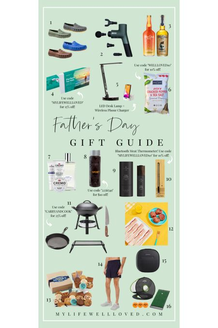 Father's Day Gift Guide 🤩 Rounding up all my favorite unique gifts that would be perfect for your husband, dad, or grandfather! http://liketk.it/3gCbw #liketkit @liketoknow.it #LTKmens #LTKunder100 #LTKunder50