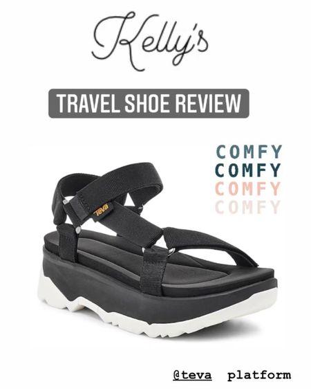 My favorite travel Teva sandels!! http://liketk.it/3jbAv #liketkit @liketoknow.it #LTKtravel #LTKshoecrush #LTKunder100