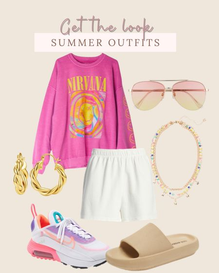 Outfit ideas http://liketk.it/3jEKV #liketkit @liketoknow.it #LTKstyletip #LTKshoecrush #LTKsalealert #swimwear #activewear #activewearset #athleisure #bag #sandal #sneakers #slide #summershoes #stevemadden #nike #lulus #adidas #bikeshorts #shorts #whitesneakers #summeroutfits #amazonfashion #outfitideas #dresses | cute sneakers | womens activewear | cute activewear | fitness | fit | weightloss | gym wear | gym outfits | workout outfits | travel | airport | travel outfit | airport outfit | comfy | casual | target | target style | amazon | amazon fashion | amazon finds | amazon clothes | outfits | ootd | outfit inspo | summer outfit | summer style | new finds | trend | flat sandals | pool slides | comfy shoes | leggings | cropped leggings | capris | running shorts | bike shorts | cute shorts | denim shorts | casual shorts | date night outfit | vacation outfit | loungewear | loungewear set | pjs | pajamas | matching set | two piece set | coords | sweatpants | joggers | sweatshirt | Crewneck | workout top | activewear top | tank top | crop top | sports bra | longline sports bra | tshirt | graphic tee |band tee | graphic tees | graphic sweatshirts | tie dye | floral | animal print | cheetah print | 4th of July | beach outfit | beach finds | swim | swimsuit | bikini | two piece | high waisted | one piece | cover up | bathing suit | cozy | slippers | Abercrombie | American Eagle | Lululemon | lulus | nasty gal | Nike | Nordstrom | dresses | wedding guest dress | apl | revolve | home decor | organization | home | make up | skincare