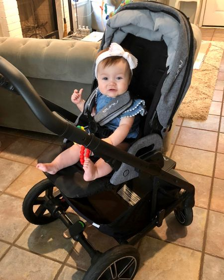 My number one pick from the #NSale Baker's stroller & car seat! We bought ours in 2017 and we still use the stroller! #nordstrom #babyregistry http://liketk.it/3jLsT @liketoknow.it #liketkit