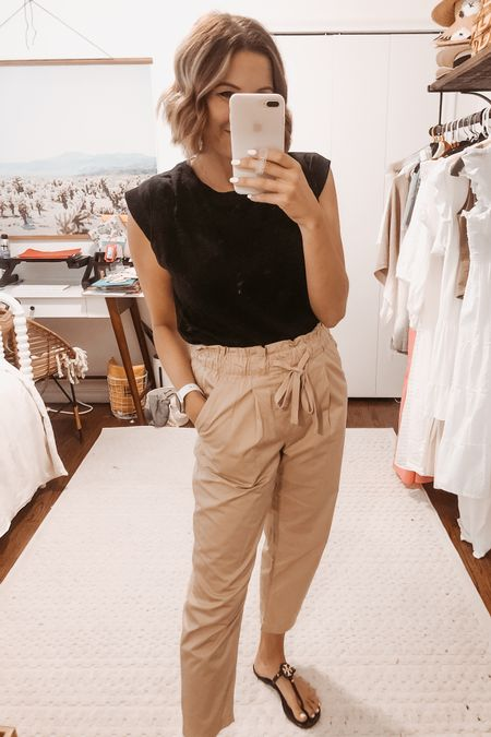 The most comfortable pants for work or play! @liketoknow.it http://liketk.it/3fx8l #liketkit #LTKunder100 #LTKunder50 #LTKstyletip