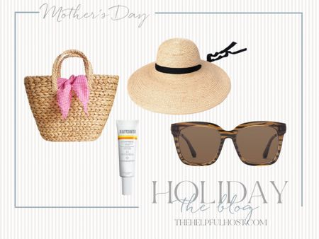 Mother's Day Gift Guide: Pool on #TheHelpfulHost http://liketk.it/3dCwZ  @liketoknow.it #liketkit #LTKfamily #LTKunder50 #LTKitbag