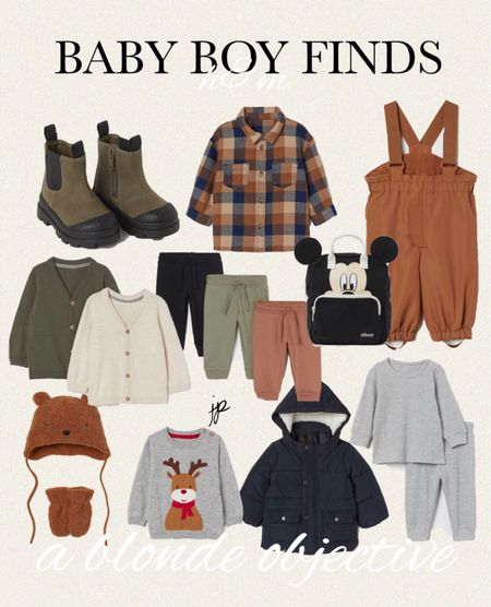 #baby #boy 1 -2 yrs #style   #LTKunder50 #LTKkids #LTKGiftGuide