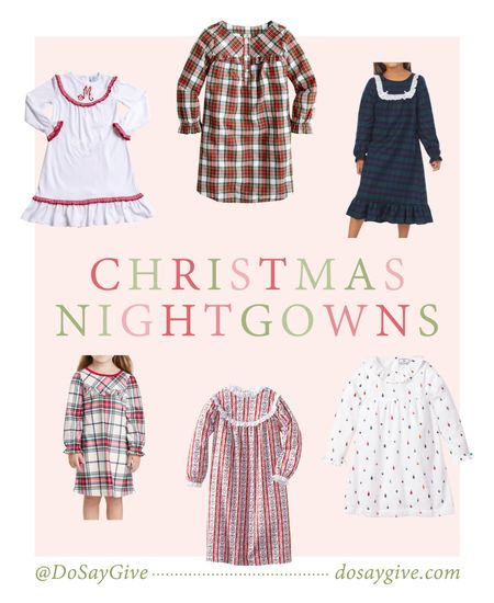 Darling Christmas nightgowns!  Christmas gifts for children 2021 Christmas gifts for boys 2021 Holiday gifts for girls 2021 Holiday gifts for children 2021 Holiday gift guide Christmas gift guide Holiday gift idea for children Christmas gift ideas Christmas gifts Christmas gift Holiday gift Holiday gifts Christmas gift inspo Holiday gift inspo Holiday gifts for children Holiday gifts for children #LTKSeasonal 2021 Holiday gift guide 2021 Christmas gift guide 2021 Holiday gift idea 2021 Christmas gift ideas 2021 Christmas gifts 2021 Christmas gift 2021 Holiday gift 2021 Holiday gifts 2021 Christmas gift inspo 2021 Holiday gift inspo Christmas nightgowns Holiday nightgowns Christmas pajamas Holiday pajamas  #LTKSeasonal #LTKHoliday #LTKGiftGuide