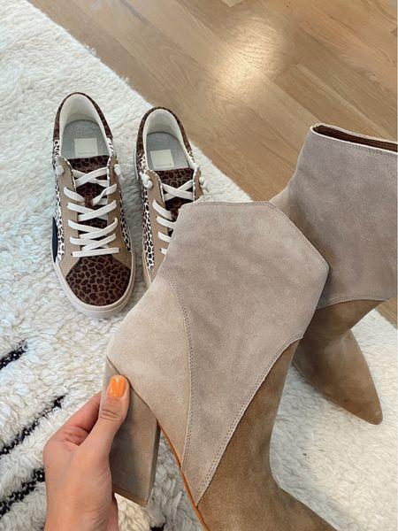 New shoes from Dolce Vita   #LTKshoecrush #LTKunder100