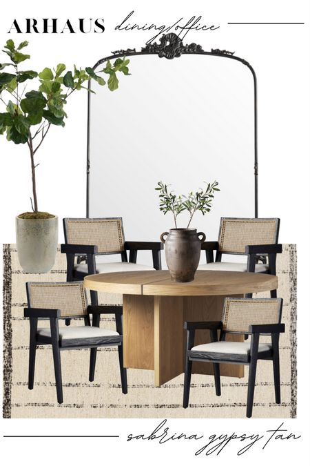 Dining room table   #LTKunder100 #LTKstyletip #LTKhome