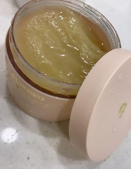 Body Scrub & Retinol Combo 💛  #LTKbeauty #LTKunder50 #LTKunder100