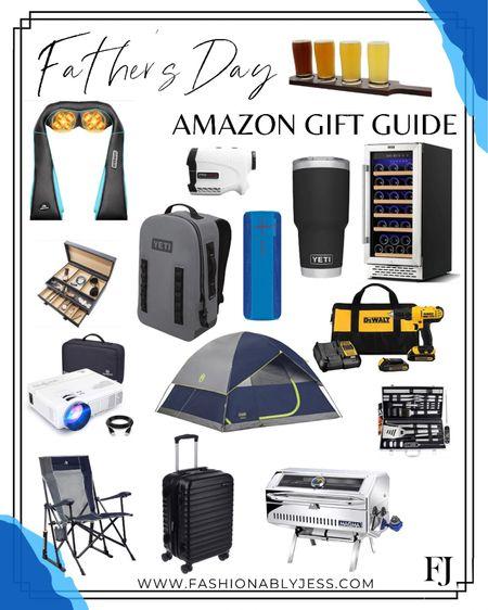 Father's Day gift guide from Amazon http://liketk.it/3hiW1 #liketkit @liketoknow.it #LTKunder100 #LTKunder50 #LTKsalealert