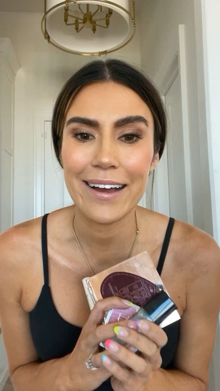 Rating these viral, high-end beauty buys from @nordstrom: the Charlotte Tilbury palette - Lancôme Lash primer - Chanel Hydra Glow Concentrate - Charlotte Tilbury Flawless Filter Primer & Highlighter - Nuface Trinity - and the viral Dior Blush. See how they measure up!   #LTKbeauty