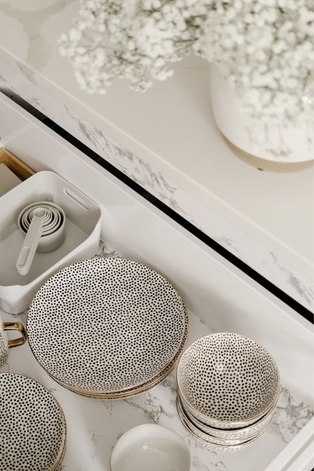 Walmart home fall trends: create the perfect fall home with these trendy designs for your kitchen!   Kitchen, dinnerware, magnolia home, modern farmhouse, serving ware, coffee mugs, bowls, plates, frames, floating shelves.  #LTKSale #LTKsalealert #LTKhome