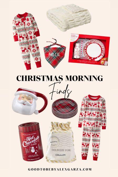 Christmas morning finds!   #LTKGiftGuide #LTKHoliday