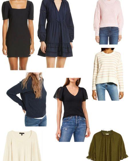 Nordy Sale - tops & dresses http://liketk.it/3jigJ #liketkit @liketoknow.it