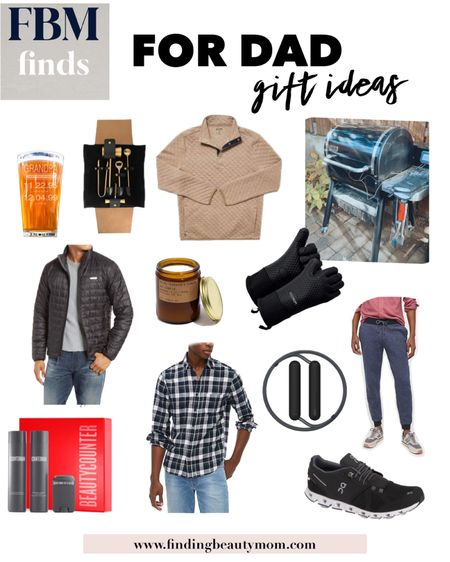 Gifts for dad, mens gift guide, grill master, grills, Weber, gifts for grandparents, grandfather gifts, fitness gifts for dad, husband gifts, men's stocking stuffers  #LTKstyletip #LTKmens #LTKgiftspo
