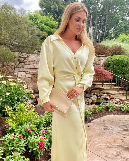#bridalshowerdress #bridaldress #nsale #sundaybest #bridalshower #weddingguestdress #weddingattire #LTKwedding #LTKsalealert #LTKcurves http://liketk.it/3jszD #liketkit @liketoknow.it