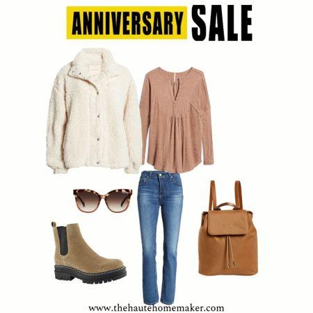 Best of the #nsale fall outfit Inspo   #LTKunder100 #LTKstyletip #LTKsalealert