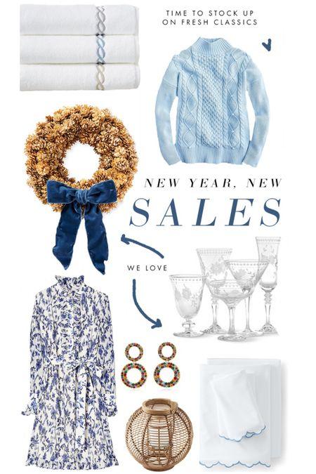 New year, new sales! Time to stock up on fresh classics we love at The Glam Pad. #LTKNewYear #LTKunder100 #LTKsalealert http://liketk.it/34CoC #liketkit @liketoknow.it