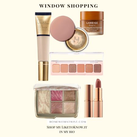 Fall beauty roundup from Sephora! These would also make great gifts    #LTKbeauty #LTKGiftGuide #LTKSeasonal