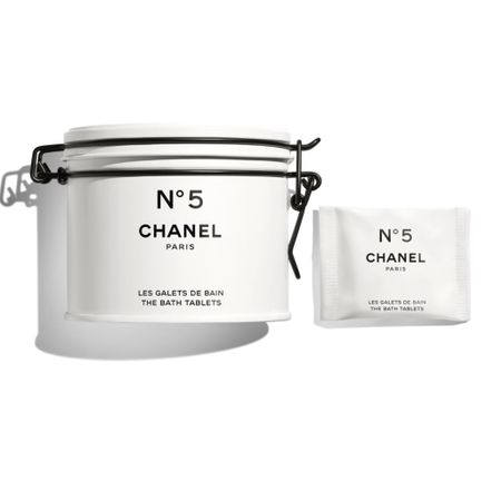 Chanel cuties to celebrate 100 years of No. 5 ✨ The bronzing cream and cotton pads are must-haves for me! @liketoknow.it http://liketk.it/3iIY9 #liketkit #LTKbeauty #chanel