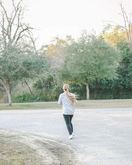 Running away from the work week like 🏃♀️ 🏃♀️  📷@Katie_BeePhoto  Now that we lost an hour of sleep, might as well take advantage of these longer days! I am ready to get back on a running schedule. I'm posting this to hold myself accountable, but also find out if y'all are interested in work out wear posts? 💪   P.S. I need some Fitbit workout partners!   Everything linked is from @jcpenney—One of my favorite places to get affordable, great quality workout wear!   http://liketk.it/2A9hY  #liketkit #LTKunder50 #LTKunder100 #LTKshoecrush #LTKstyletip #LTKsalealert #LTKfit  @liketoknow.it #ltk #liketoknowit