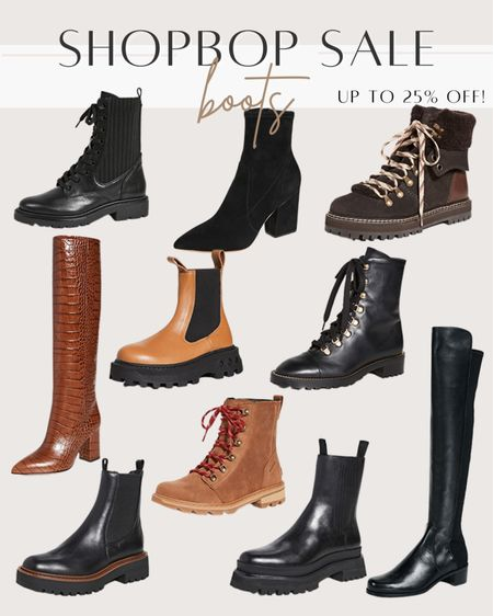 Shopbop style event sale! Save up to 25% off using code STYLE  #LTKSeasonal #LTKshoecrush #LTKsalealert