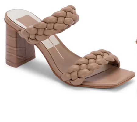 I absolutely love these shoes. They are exceptionally comfortable and true to size! I'm also linking the dupe version which is also SO comfortable. I have them in white.   #LTKbeauty #LTKwedding #LTKstyletip