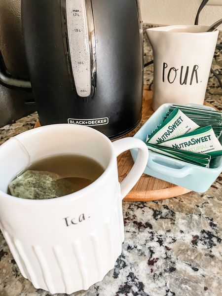Cut the sugar with NeutraSweet Naturals Stevia. It is perfect for your tea.   #LTKfamily #LTKfit #LTKunder50