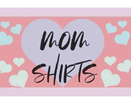 Mother Day gift ideas. A shirt always is a cute gift when you run out of ideas. http://liketk.it/3eetg @liketoknow.it #liketkit #LTKsalealert #LTKstyletip #LTKunder50 #LTKunder100 #LTKfamily #LTKbump #LTKbaby #LTKkids @liketoknow.it.family