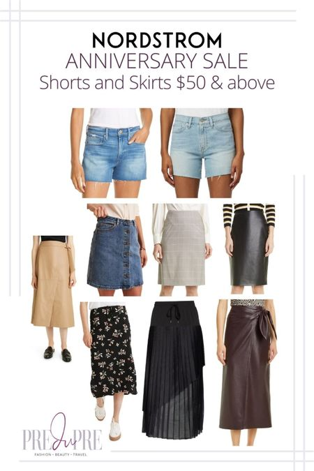 Great finds at the Nordstrom Anniversary Sale. I've rounded up my top picks in shorts & skirts above $50.   http://liketk.it/3jN8t    My NSale 2021 fashion favorites, Nordstrom Anniversary Sale, Nordstrom Anniversary Sale 2021, 2021 Nordstrom Anniversary Sale, NSale,  N Sale, N Sale 2021, 2021 N Sale,  NSale Top Picks,  NSale Beauty,  NSale Fashion Finds,  NSale Finds,  NSale Picks,  NSale 2021,  NSale 2021 preview, #NSale, #NSalefashion, #NSale2021, #2021NSale, #NSaleTopPicks, #NSalesfalloutfits, #NSalebooties,  #NSalesweater, #NSalefalllookbook, #Nsalestyle #Nsalefallfashion, Nordstrom anniversary sale picks, Nordstrom anniversary sale 2021 picks, Nordstrom anniversary Top Picks, Nordstrom anniversary, fall outfits, fall lookbook, fall outfit inspo, what to wear for fall  shorts biker shorts workout shorts leather skirt long skirt fitted skirt patterned skirt great finds #liketkit @liketoknow.it   Download the LIKEtoKNOW.it shopping app to shop this pic via screenshot  #LTKworkwear #LTKstyletip #LTKsalealert