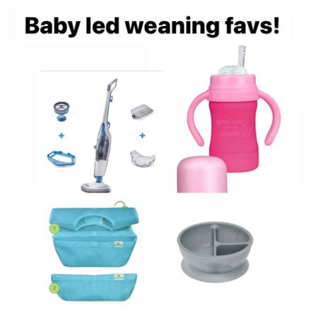 Baby led weaning must-haves, feeding baby, introducing solids, BLW, home, kids meal time, mom life from Walmart  http://liketk.it/3jgdT #liketkit @liketoknow.it #LTKbaby #LTKfamily #LTKkids @liketoknow.it.family