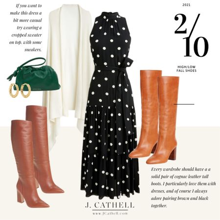 Great style can happen at any price point, so I've done a round up of high and low price points on many of my favorite shoes to wear in the fall. Some are seasonal specific to cooler weather, but a few can be worn year round. Whether you choose to invest or to save, you'll find options in nearly all budgets! Drop a comment below on another category you'd like to see done this way. Handbags? Sweaters? Denim? I'll pick the top request and put something together for y'all!     #LTKstyletip #LTKSeasonal #LTKshoecrush