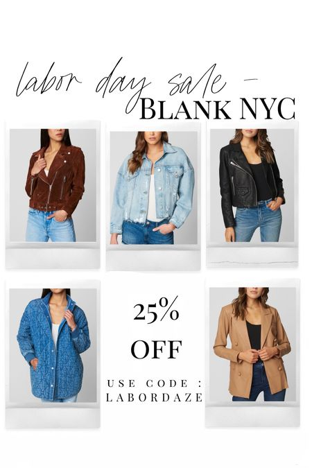 Labor Day sale + blank nyc + fall fashion + fall sale + fall inspo + fall outfit inspo + fall finds  #LTKbacktoschool #LTKsalealert #LTKSeasonal