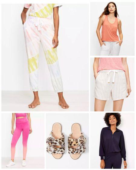 70% off 3+ styles or 60% off 1+ Joggers, tie dye joggers, leggings, pullover sweater, leopard print    #LTKsalealert