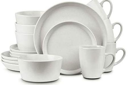 Dish set  http://liketk.it/3iAOm @liketoknow.it #liketkit #LTKunder100 #LTKhome #amazon #kitchen