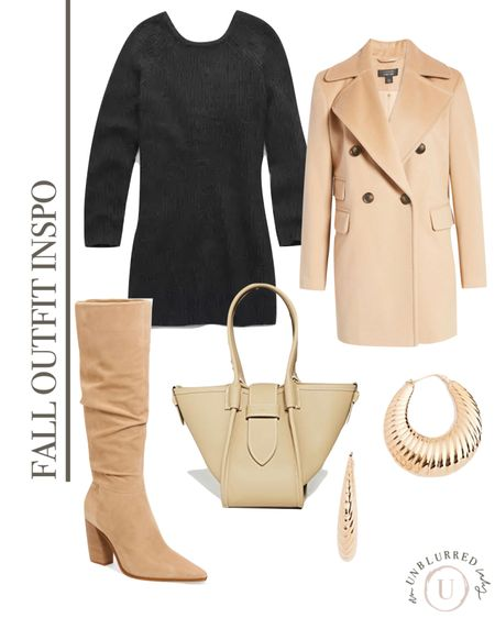 Fall outfit idea that's perfect for date night, the office or even errand day! This Atlantic pacific jacket from Nordstrom looks stunning!   #LTKstyletip #LTKFall #LTKworkwear